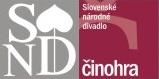 SND-cinohra