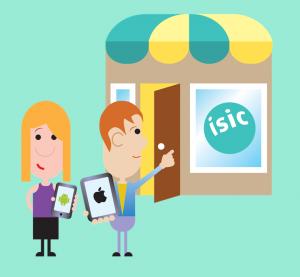 ISIC app FB