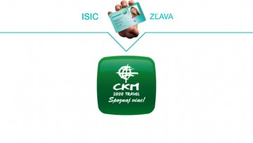 ckm isic zlava